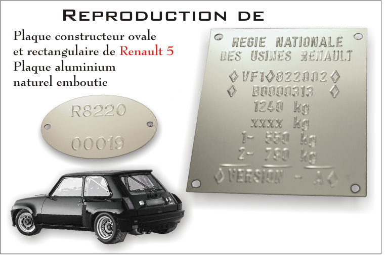 plaque constructeur renault http www filespr info y yetishare 4 0 nulled zip car manufacturer. Black Bedroom Furniture Sets. Home Design Ideas